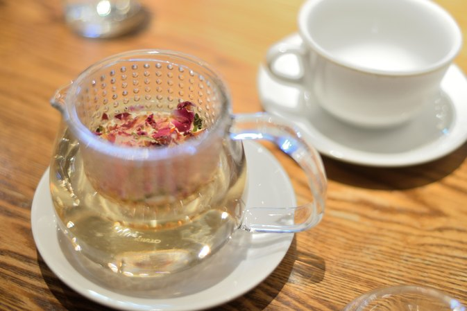 Tea Diets and Weight Loss