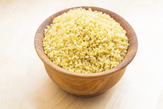 What Are the Benefits of Bulgur Wheat?