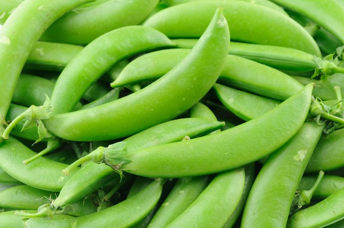 Benefits of Sugar Snap Peas