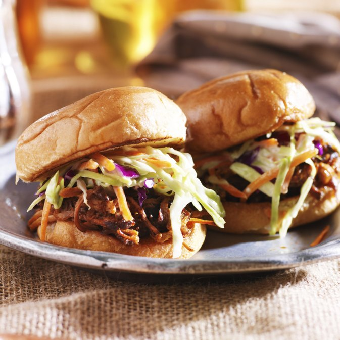 How to Cook Pulled Pork for a Large Crowd