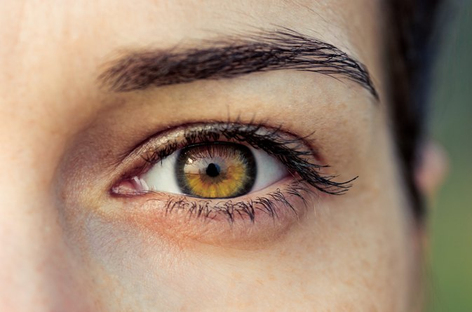 Diet for Eye Inflammation