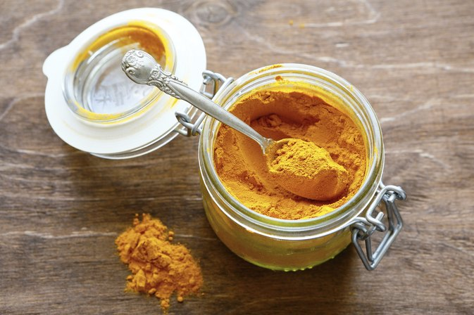 Recommended Dosages for Turmeric