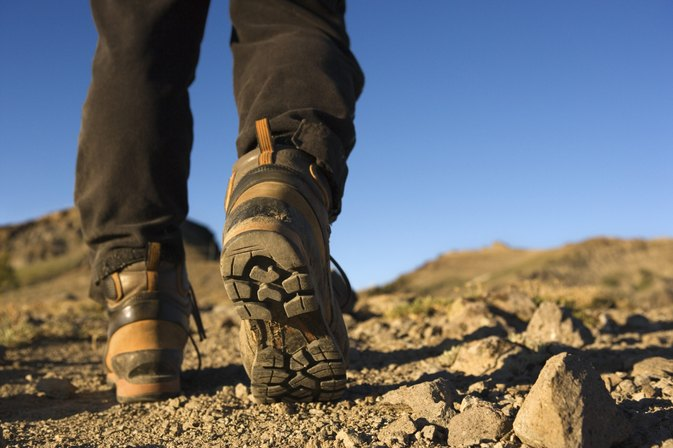The Best Walking Shoes for Supination