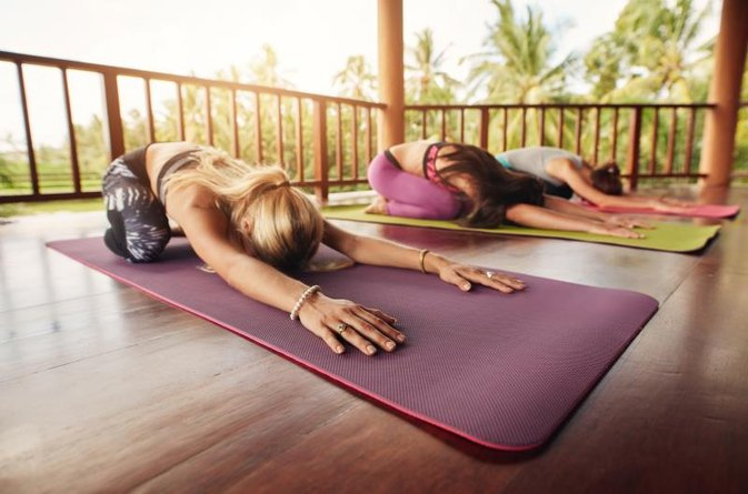Yoga Routines for Beginners