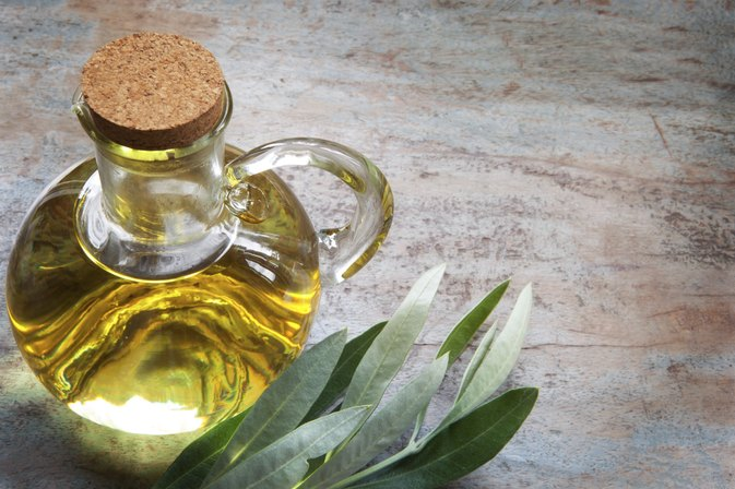Rice Bran Oil Vs. Olive Oil