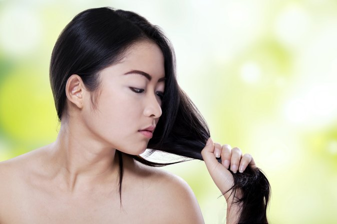How Does Ecrinal Hair Care Make Hair Grow?