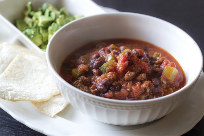 Does Chili Speed Up Your Metabolism?