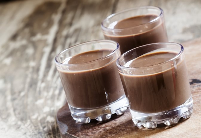 Why Drink Chocolate Milk After a Workout?