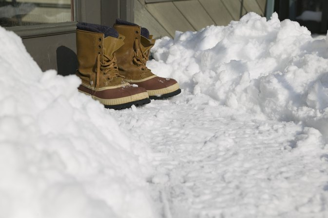 The Best Walking Winter Boots for Women