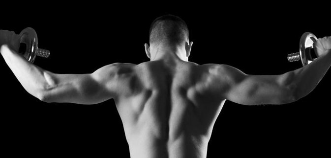 Back Exercises Without Weights