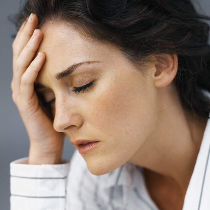 Sodium Deficiency & Migraines