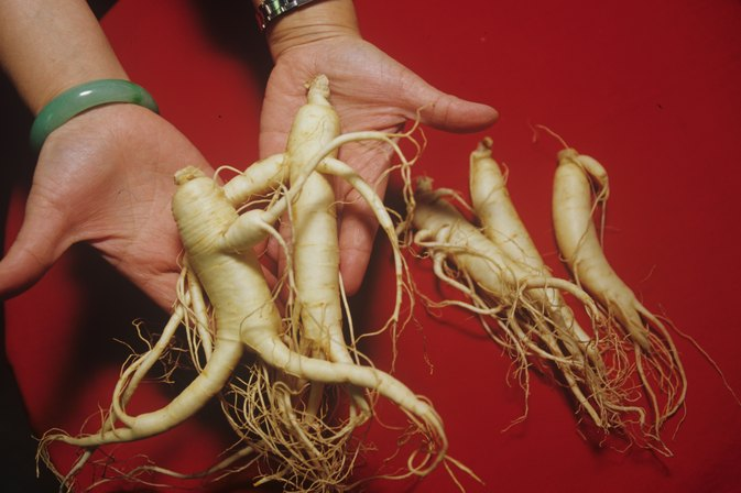 Ginseng's Effect on Your Urine Flow
