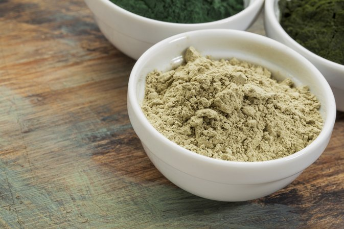 The Dosage of Kelp for Thyroid Function