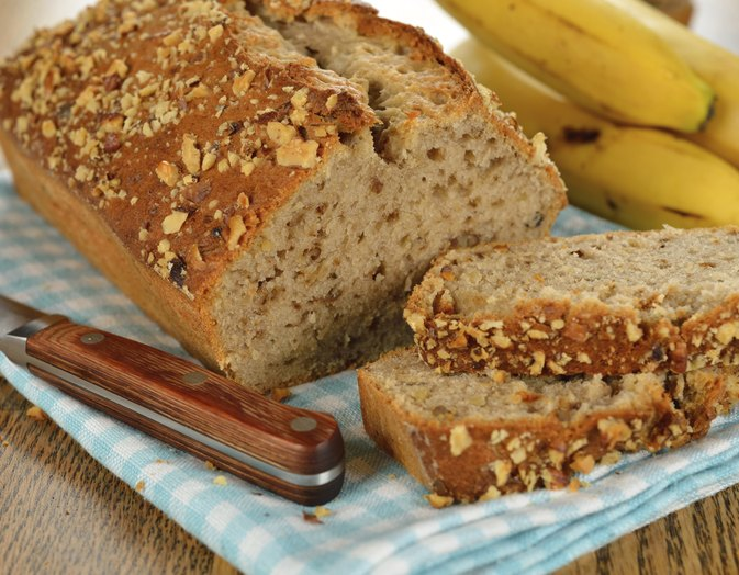 What are the health benefits of banana bread livestrong what are the health benefits of banana bread forumfinder Choice Image