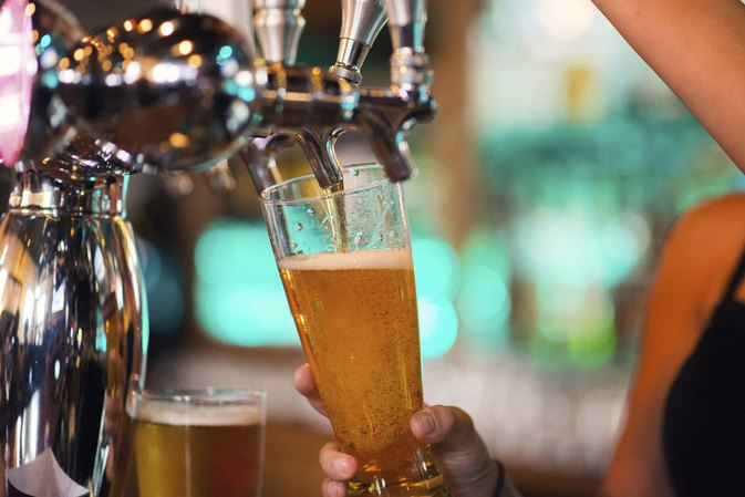 Does Draft Beer Have More Calories Than Bottled Beer?