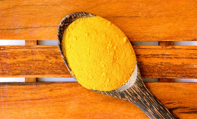 Neem & Turmeric Powder for Pimples