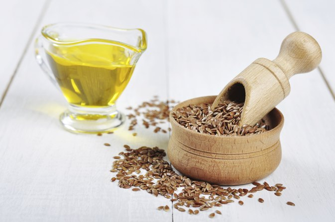 Can Flaxseed Oil Make Your Menstrual Period Late?