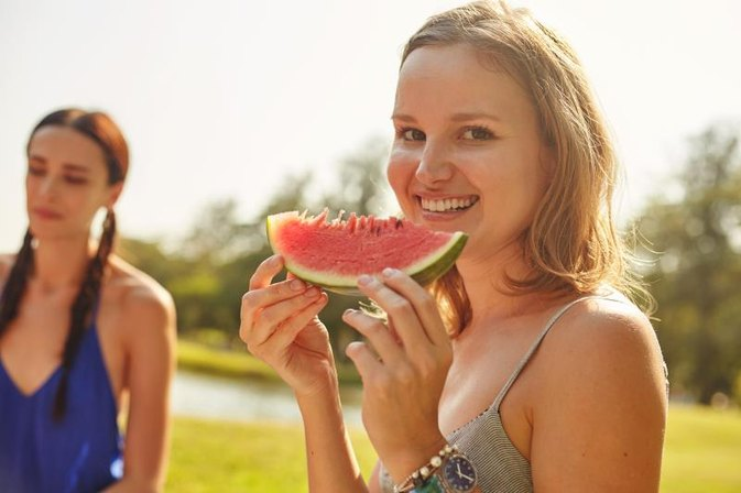 7 Reasons You Should Be Eating More Watermelon