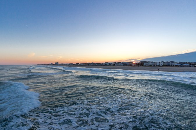 What Are The Best Beaches Near Nc