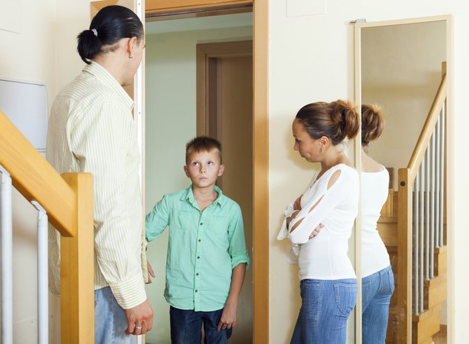 How to Avoid Family Conflict