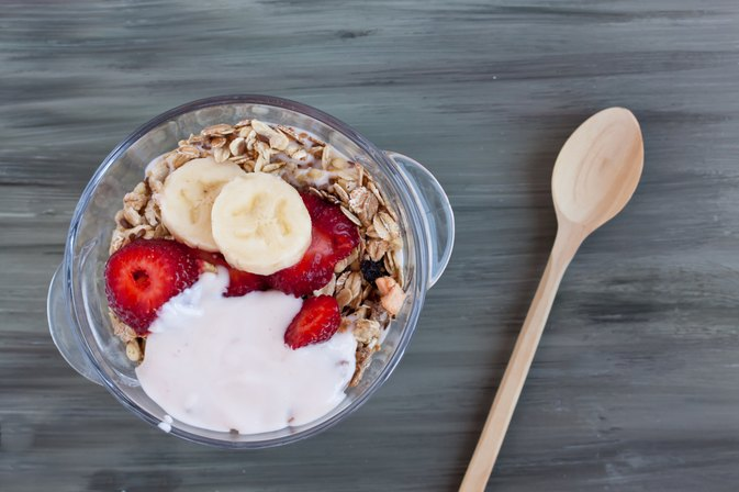 What Are the Benefits of Liberte Yogurt?
