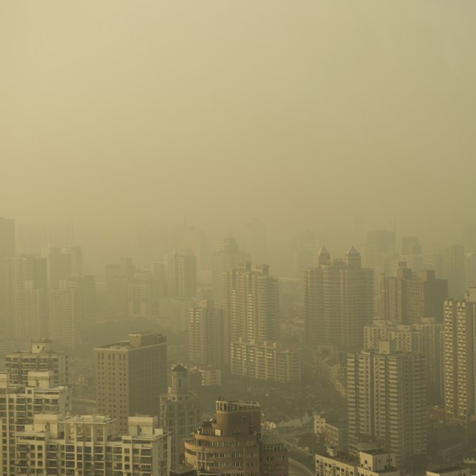 Health Effects of Poor Air Quality