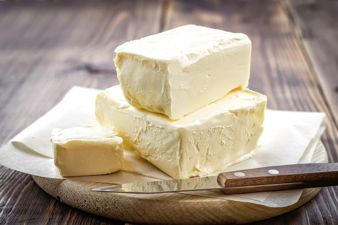 Can Pregnant Women Eat Unsalted Butter?