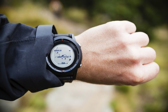 Running Watches That Measure Calories Burned