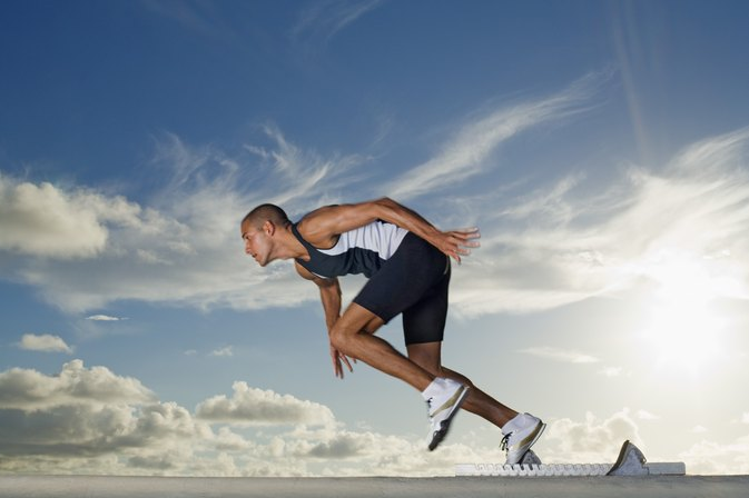Running Program to Increase Cardio Respiratory Endurance ...