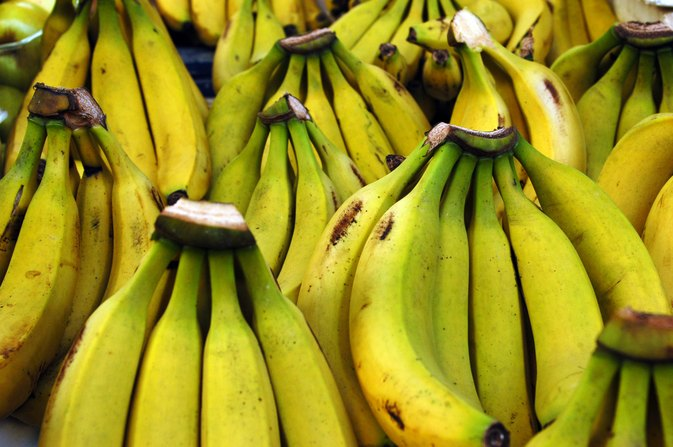 Do Bananas Have Antioxidants?