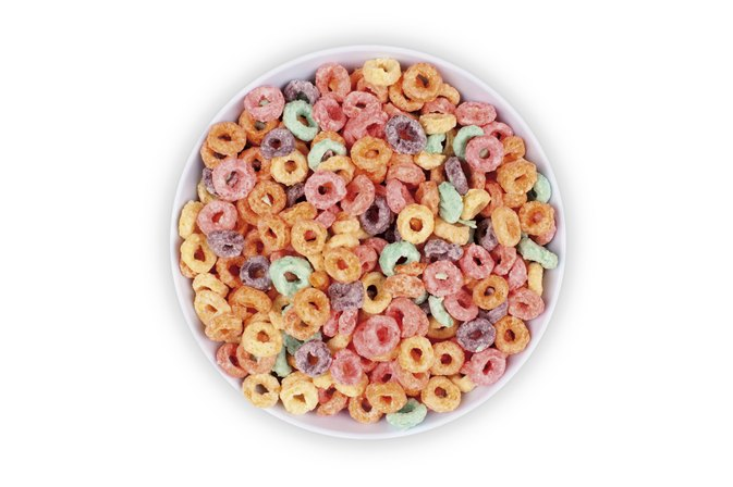 Is 10 Grams of Sugar in Cereal a Lot?