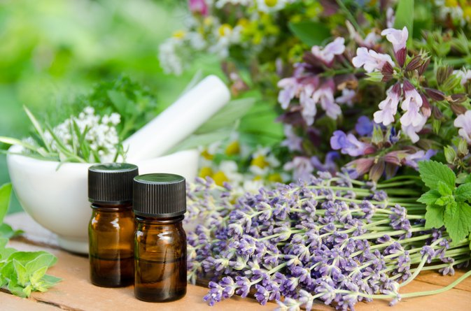 Essential Oils for Digestive Disorders