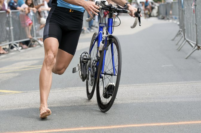 Tips for Your First Duathlon