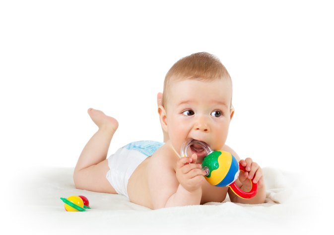 Does Vanilla Help Teething Babies?