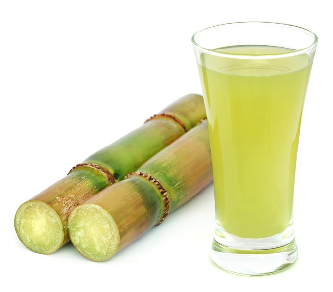 The Nutrition Facts of Pure Sugar Cane Syrup