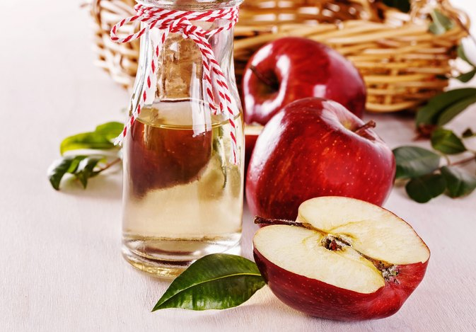Apple Cider Vinegar Ringworm Treatment