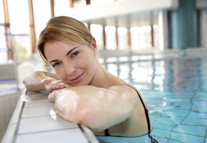 Does Swimming Tone Your Body?