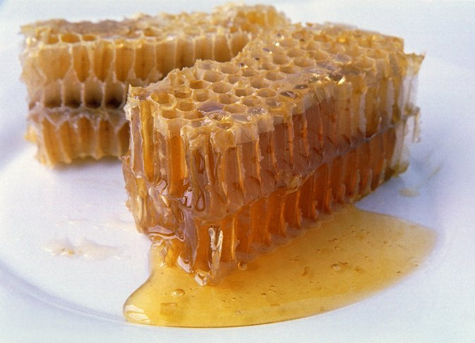 Raw Honey Nutritional Facts