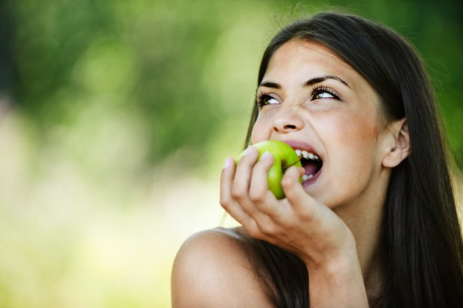 Which Fruits & Vegetables Relieve Constipation?