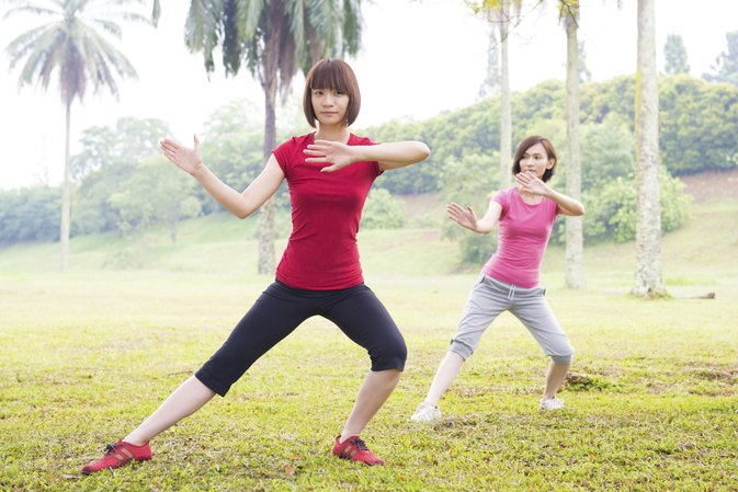 The Best Qigong DVDs