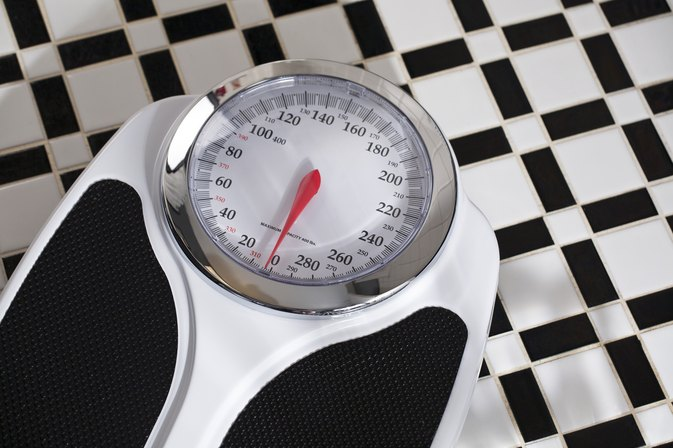 How to Calculate Your Weight Without a Scale