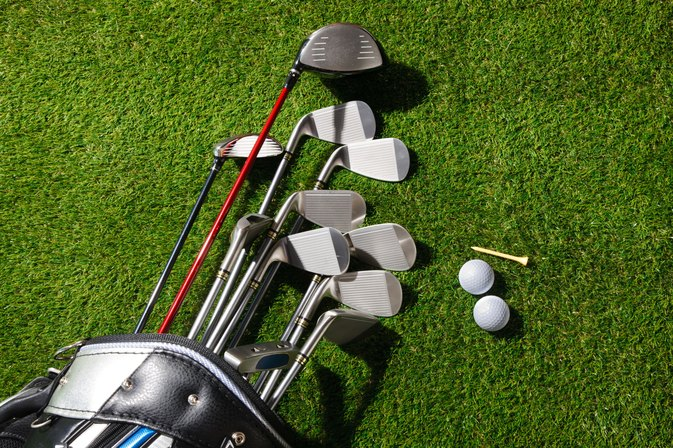 What Is the Difference Between a 8.5 & a 10.5 Golf Driver?