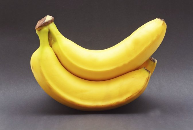 Lysine in Bananas