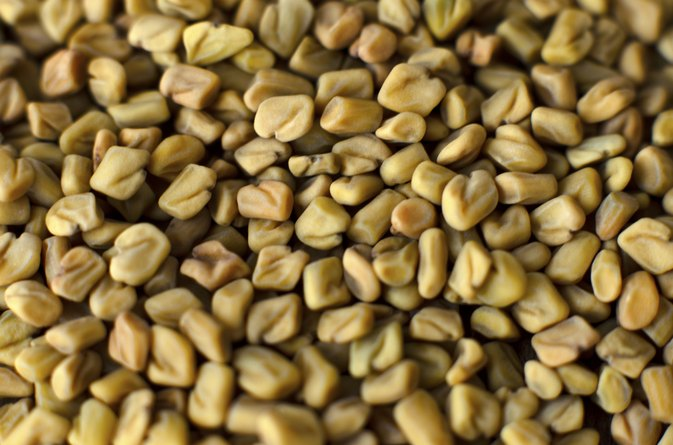 Risks of Fenugreek & Thyme