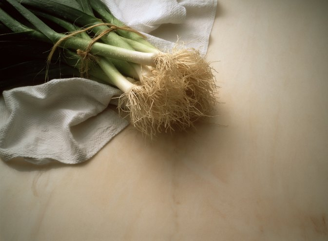 What Are the Health Benefits of Leeks?