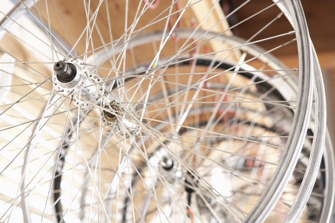 How to Adjust Bike Spokes