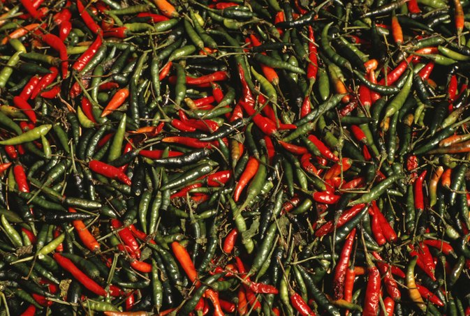 How Does Spicy Food Affect Your Health?