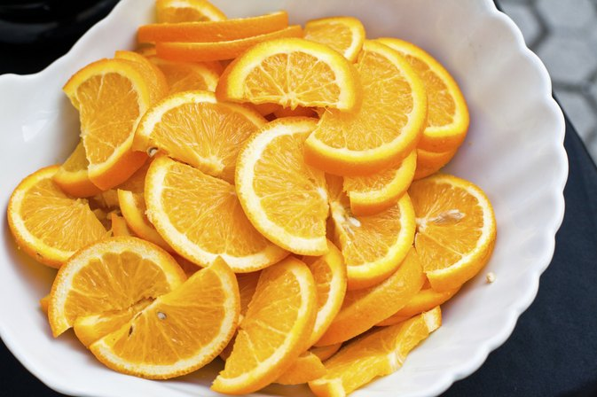 Can Oranges Make Your Stomach Ache?