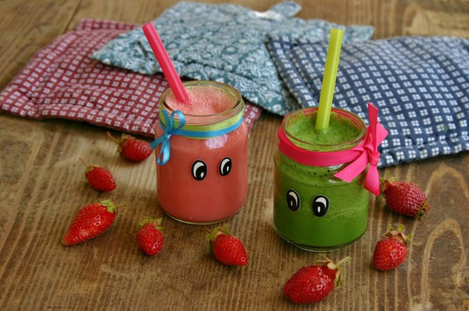 The Best Juice Choices for Kids