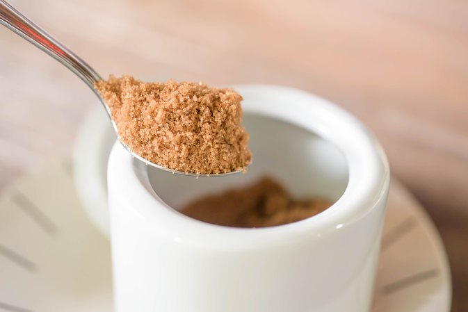 Brown Sugar Nutrition Facts